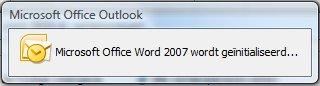 Word 2007 etiketten